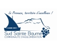 Logo Provence Sud Sainte-Baume