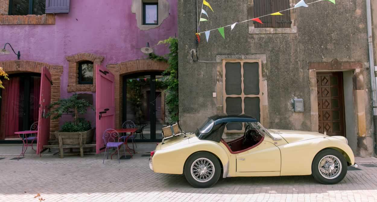 Le Village Castigno © Village Castigno