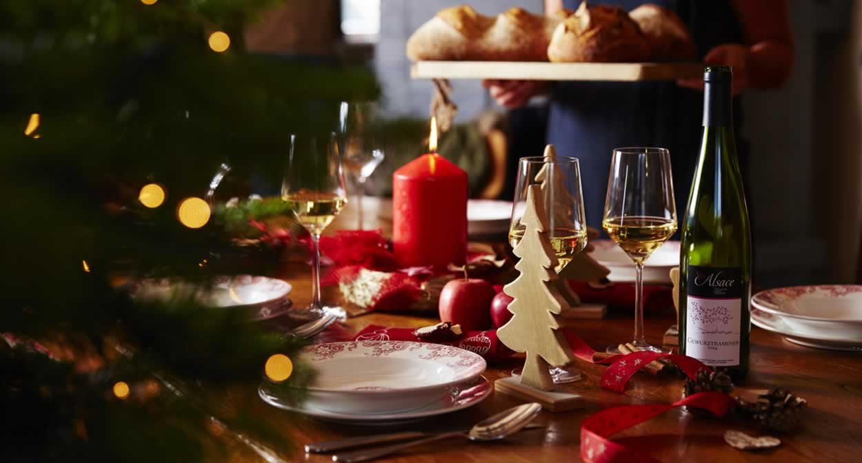 Christmas in Alsace © ChezElles - ConseilVinsAlsace