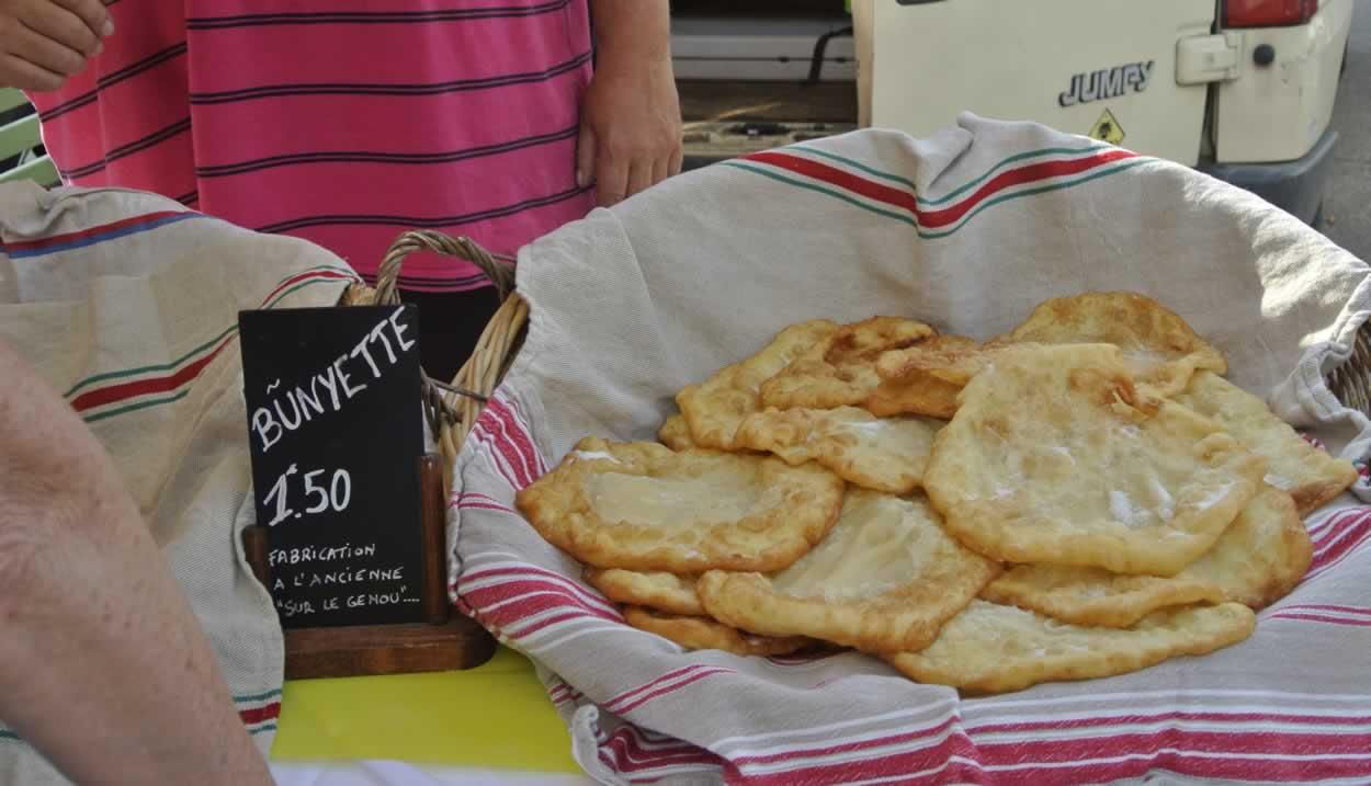 Gourmet break ©Fédération Tourisme de Terroir