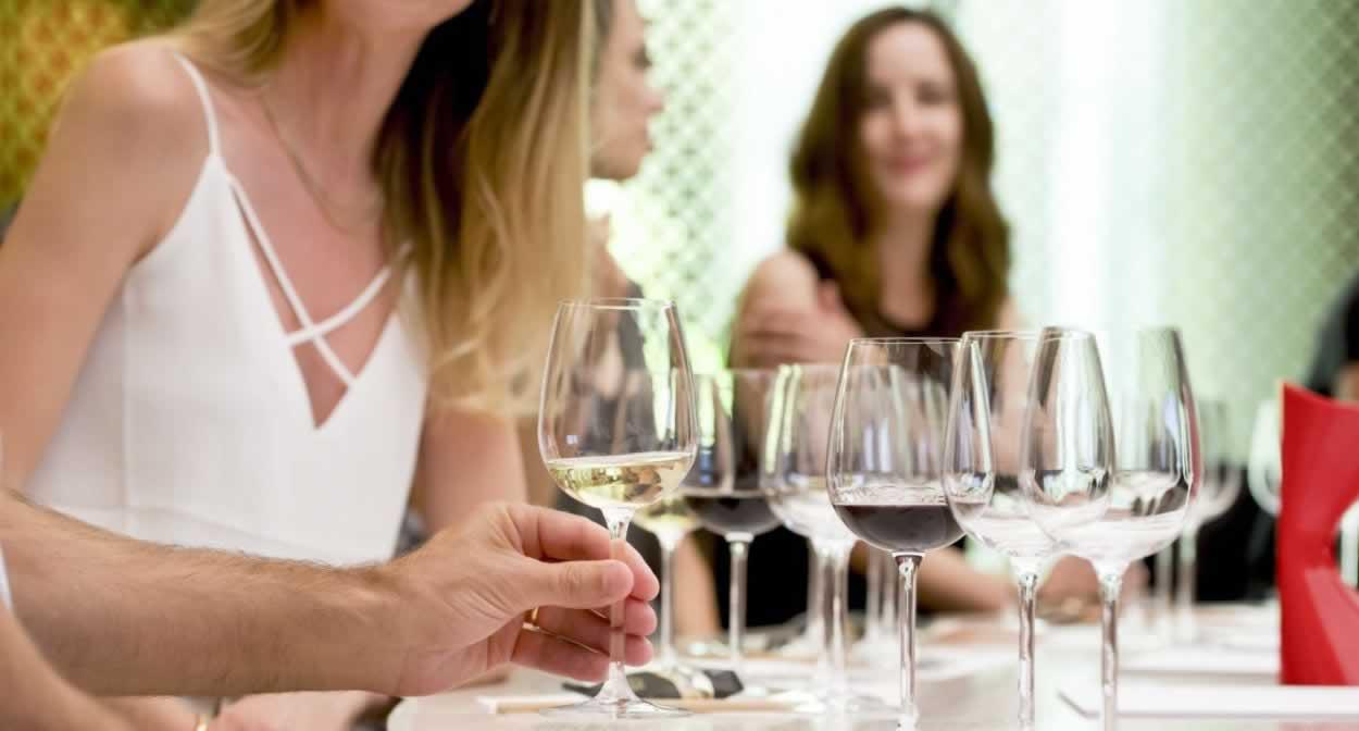 Wine tasting workshop ©Anaka / La Cité du Vin