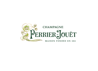 Logo Champagne Perrier-Jouet
