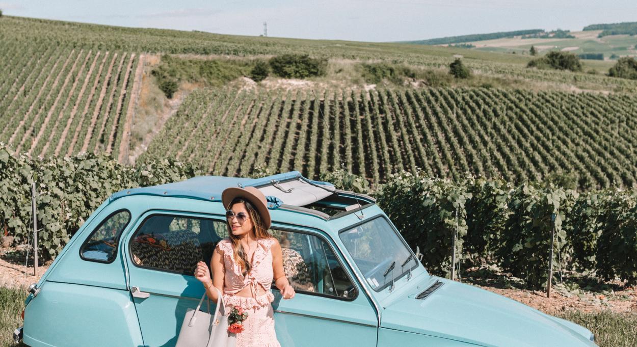 Champagne_Meteyer_France ©Tourdelust