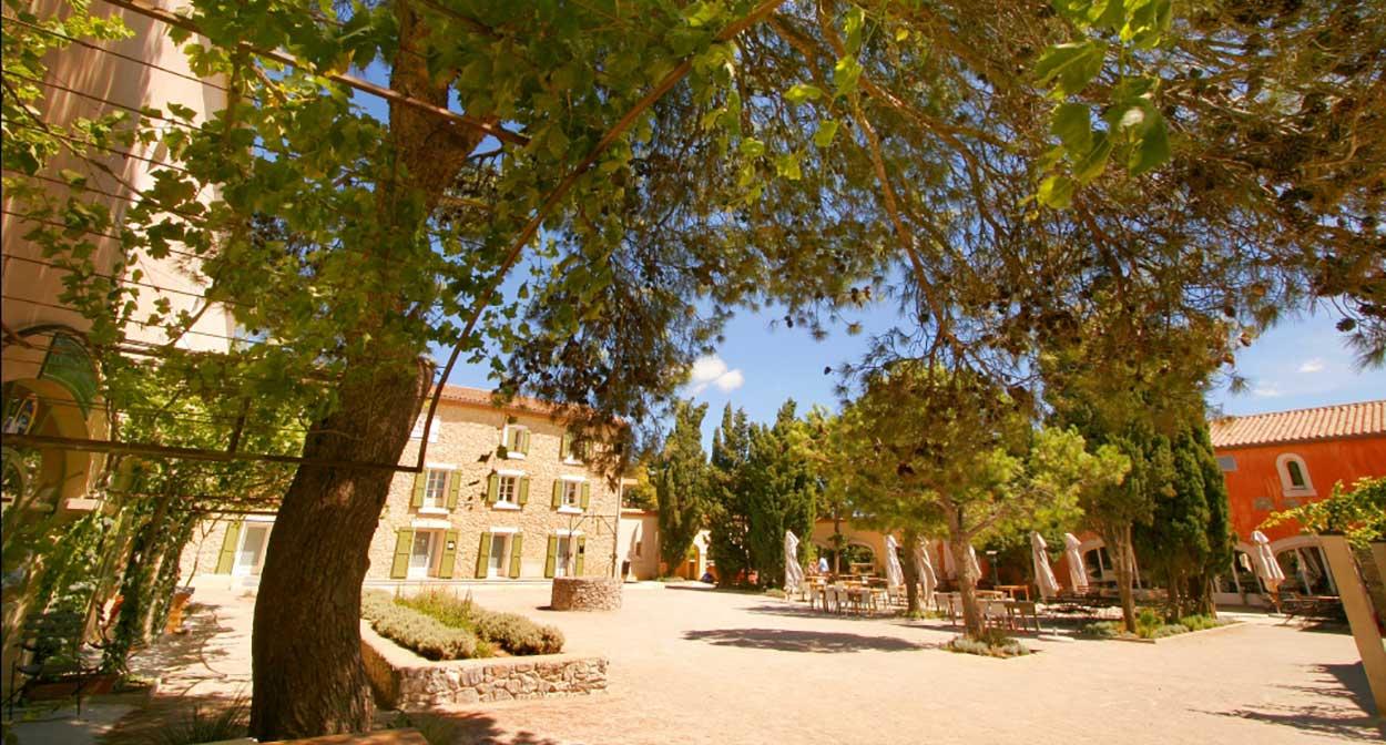 Séjour oenotouristique au Château de l'Hospitalet