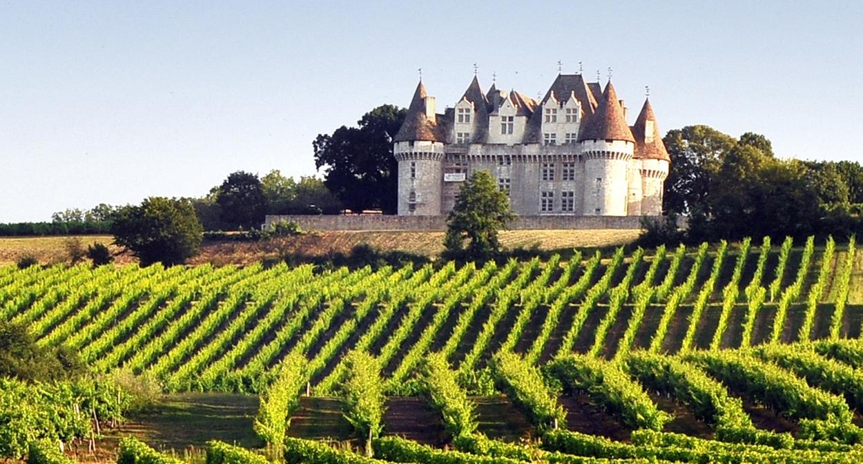 Chateau_Monbazillac ©Olivier Diaz de Zarate