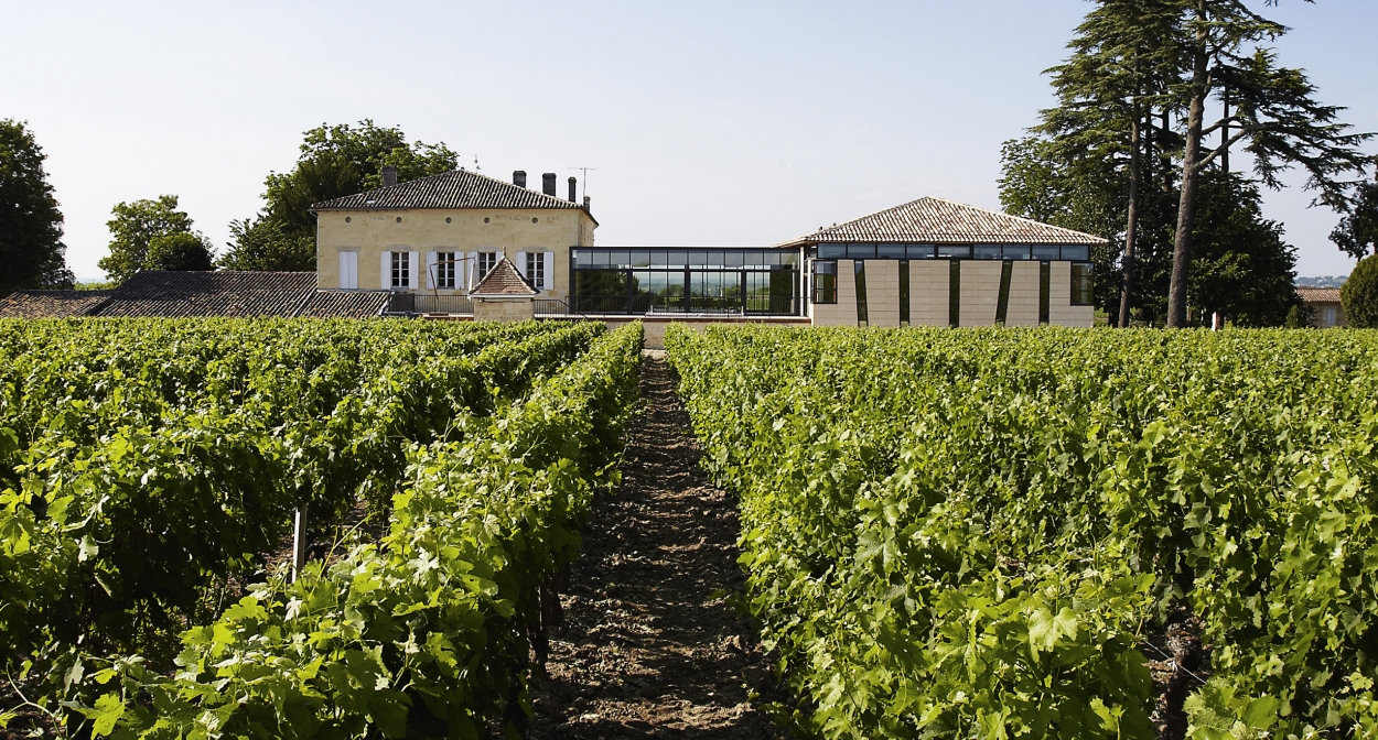Château Villemaurine©Picasa