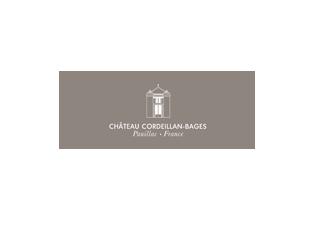 Logo Cordeillan Bages