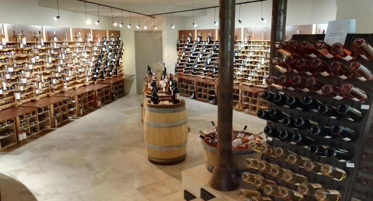 Coteaux Varois en Provence © Maison des vins