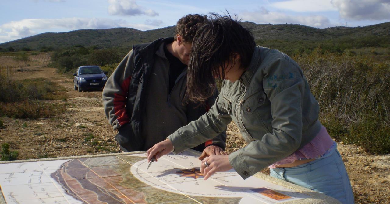 Partez à la découverte des vignobles du Roussillon ©Dom Brial