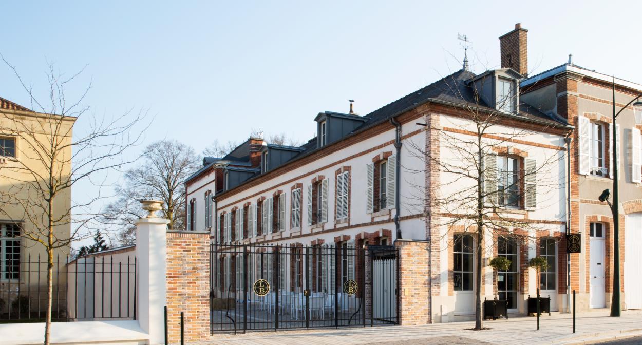 Maison Leclerc Briant, Vignoble de Champagne ©Leclerc Briant