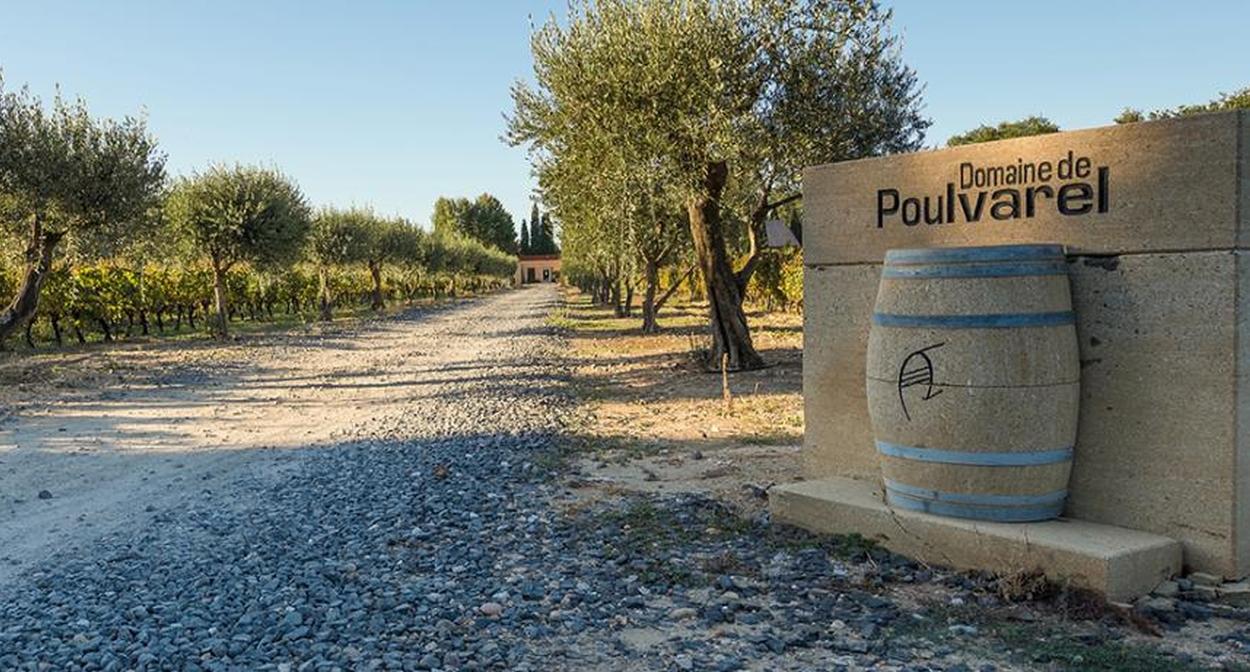 Welcome to Domaine de Poulvarel ©Domaine Poulvarel