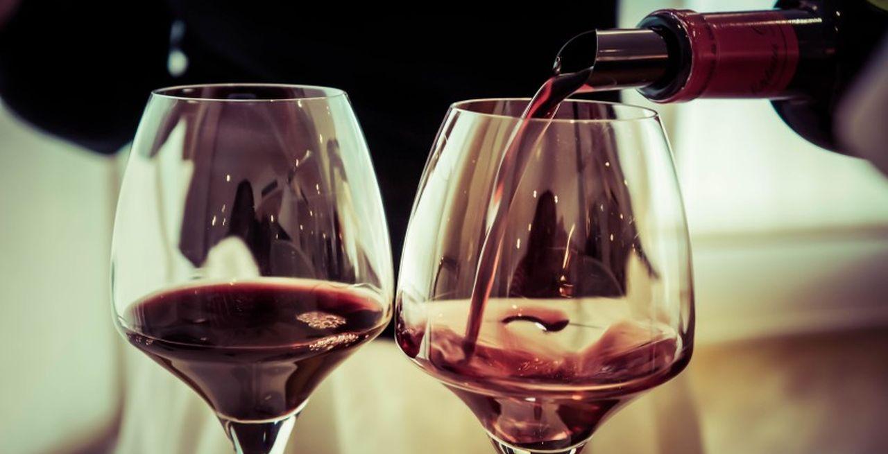 Bordeaux wines ©Carol Cain