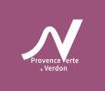 logo Provence Verte & Verdon