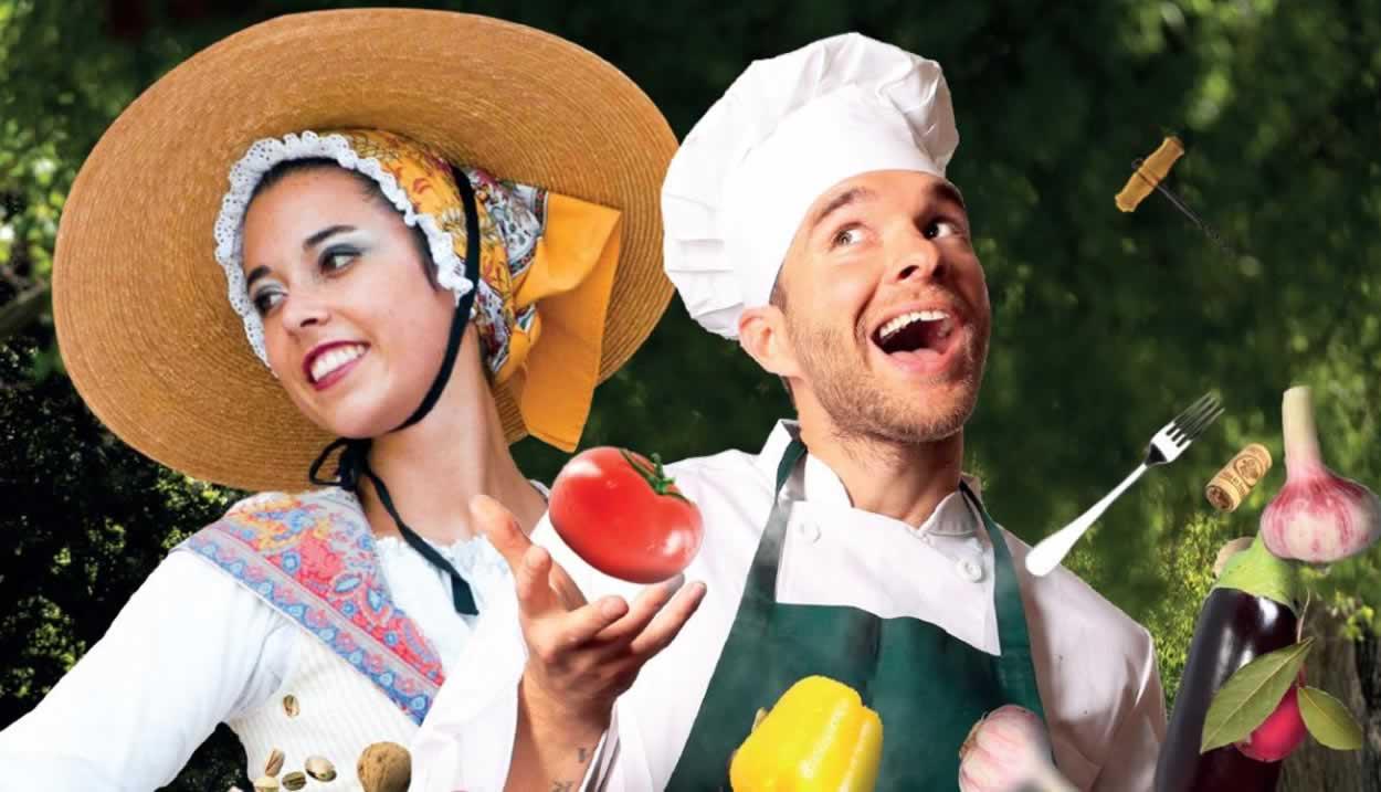 Food'aix en Provence