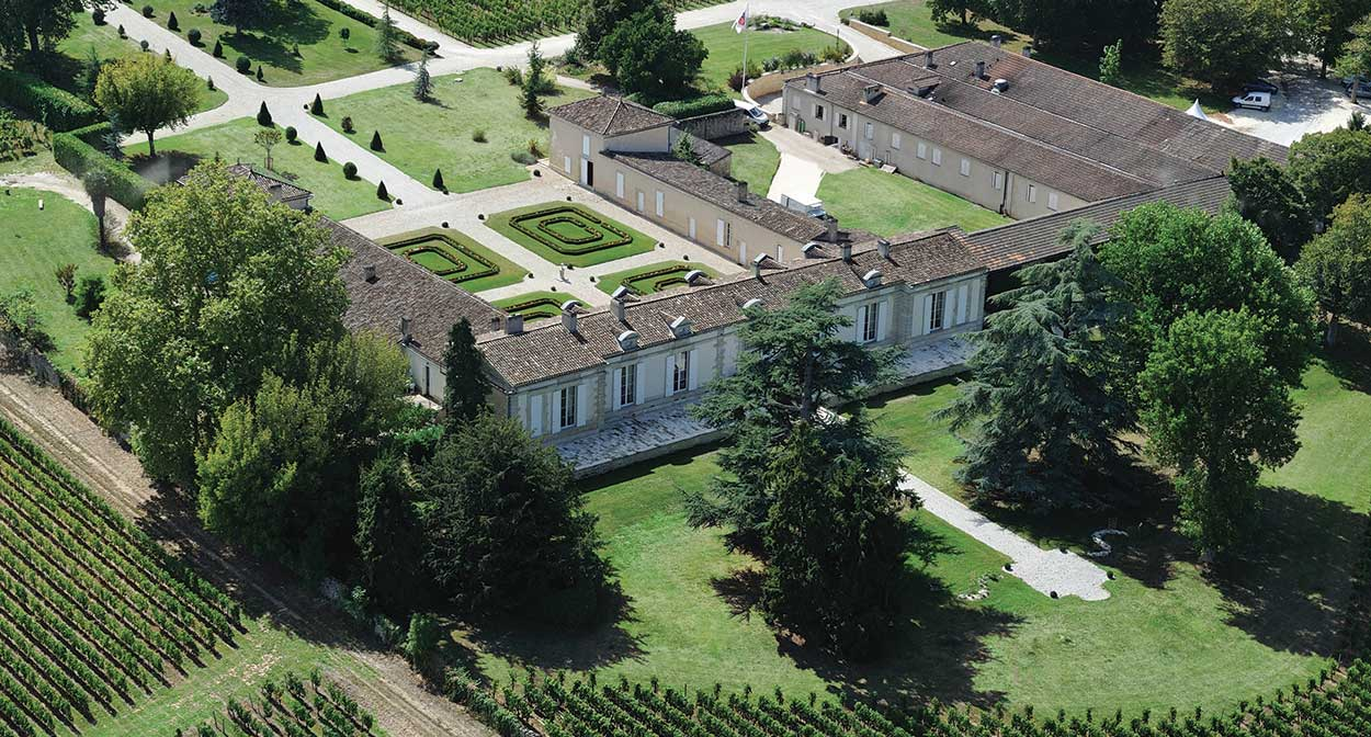 Chateau Fombrauge, Saint Emilion grand cru
