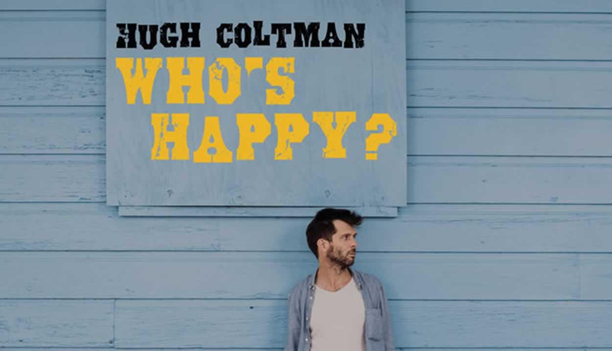 Jazzman Hugh Coltman © Hugh Coltman Offical Website