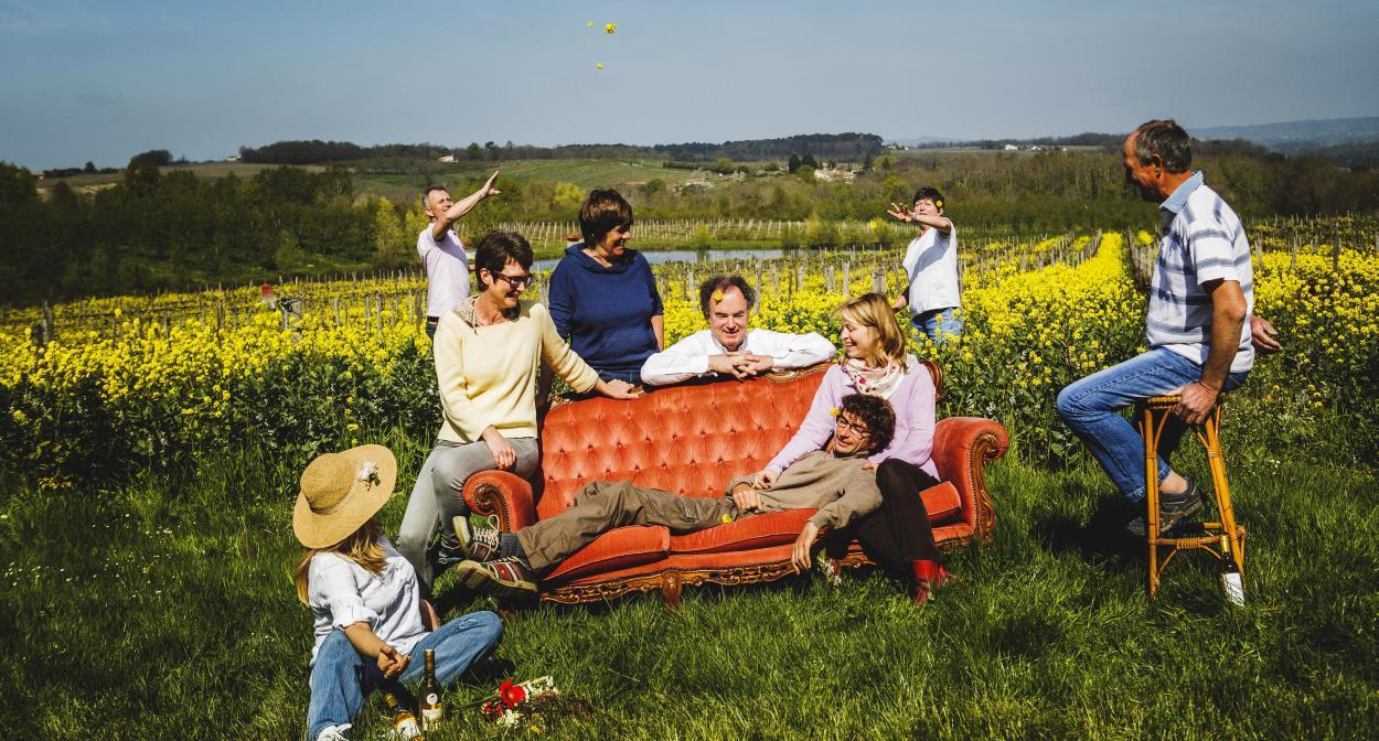 Visiter Le Vignoble De Bergerac Et Duras