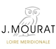 Logo vignobles Jeremie Mourat