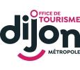 Logo office de tourisme Dijon Métropole