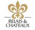 Logo RELAIS & CHATEAUX