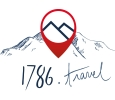 Logo 1786 Travel