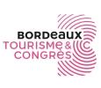 LOGO BORDEAUX TOURISME ET CONGRES