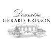 Logo Domaine Gérard Brisson