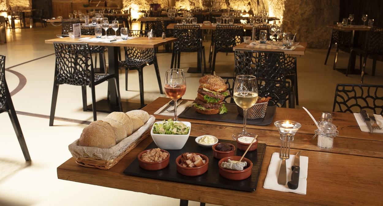 La Table des Fouées_meal ©David Darrault
