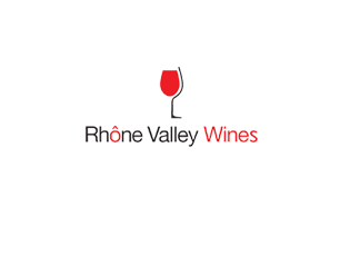 Logo Rhone Valley Wine