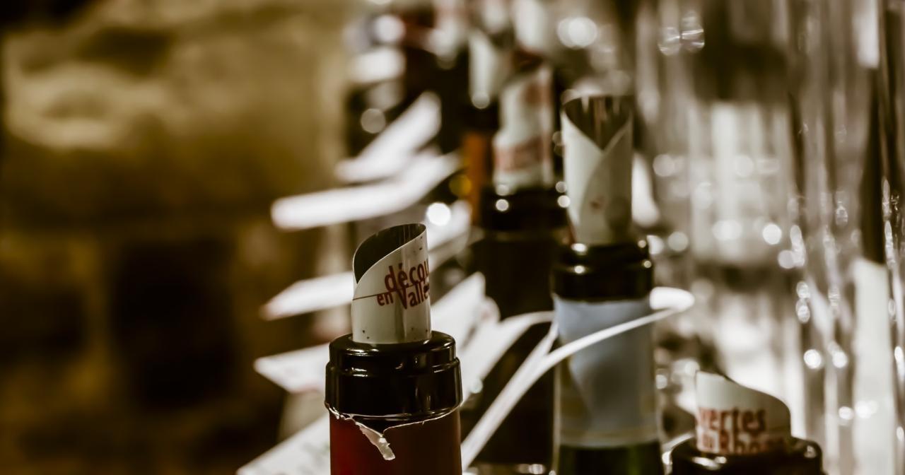 Rhône Valley wines ©Inter Rhône