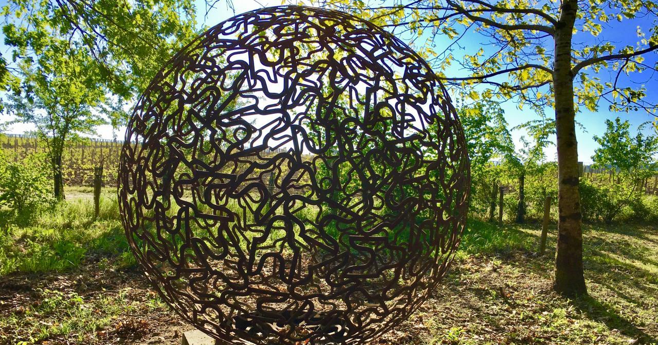 La Sphère; Jordi ©Smith Haut Lafitte