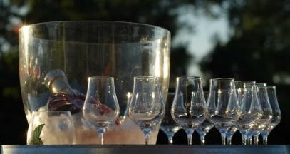 La fête du Cognac © Aurore MORISSET