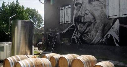 Cognac pineaux des Charentes © Frères Moine