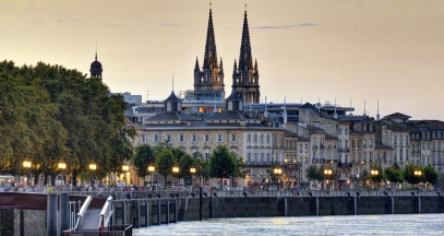 Bordeaux: France's wine capital © Haaghun Photographie
