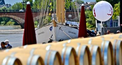 Bordeaux Fête le vin ©Jean-Michel Destang