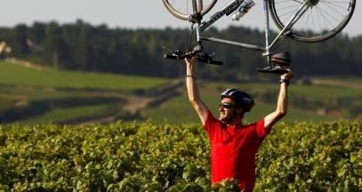 Bourgogne_à_vélo ©Studio Piffaut