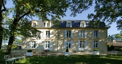 Château_Bélingard_Bergerac ©Château Bélingard