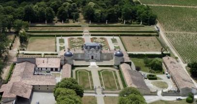 Château de Malle © Château de Malle