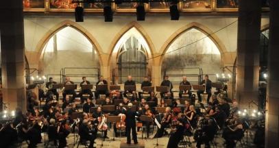 Le Festival met à l'honneur le pianiste©Bernard Fruhinsholz