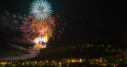 Fireworks @Benoist Laroche – Epernay Agglo Champagne