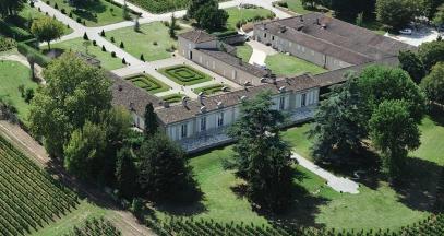 Chateau Fombrauge Luxury Wine experience Bernard Magrez Saint Emilion grands crus de Bordeaux ©DR