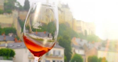 Wine and Châteaux in the Loire Valley ©Atout France
