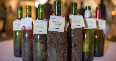 Wine tourism Les Riceys ©Olivier Douard1