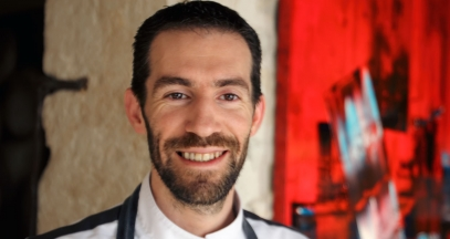 Michaël Arnoult: a two-starred chef in the heart of Savoie © Morainières