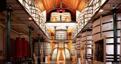 Visite cave et dégustation cognac rémy martin ©Aline Aubert