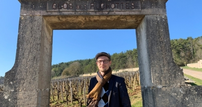 Guided tours in the Bourgogne vineyard with Authentica Tours © Sébastien MAURIN