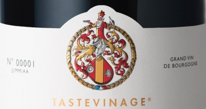 Tastevinage and Burgundy wines