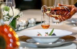 Enjoying cognac-food pairings © Stéphane Charbeau Rémy Martin
