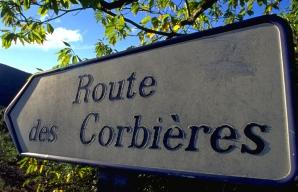 Route des corbières itinéraire des vins du Languedoc ©Céline et Gilles Deschamps