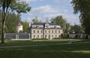 Le Manoir Devaux maison de Champagne ©CelineClanet BD
